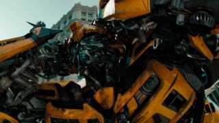Transformers: Dark of the Moon Super Bowl Trailer