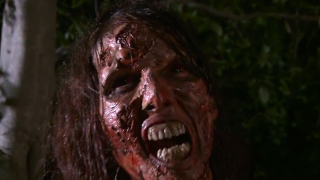 The Walking Dead DVD Feature Clip 2