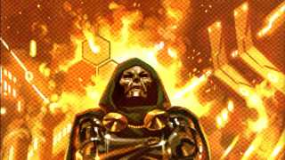 Off My Mind: Will Doctor Doom Join the FF?