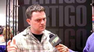 C2E2 2011: Scott Snyder Part 2 (Batman)