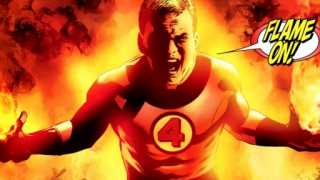 Off My Mind: Who's Really Responsible for the Human Torch's Death?