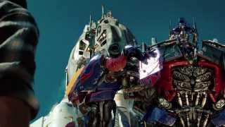 Transformers: Dark of the Moon Trailer 3