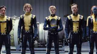 X-Men: First Class Review — Don't Call It A Reboot