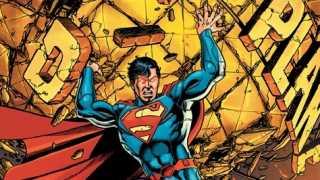 Bob Harras & Eddie Berganza Reveal The Reason For DC's Revamped Titles