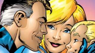 Comic Vine's Father's Day Roundup: The Good and the Bad Dads of Comics