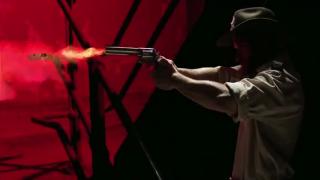 The Walking Dead Season 2 Fan Trailer