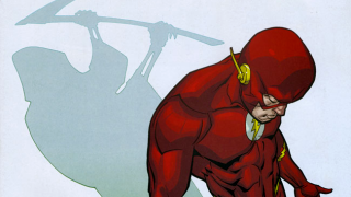 Off My Mind: The New 52—What Happened to Wally West?