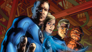 Off My Mind: Did Reed Richards Doom the Fantastic Four From the Start?