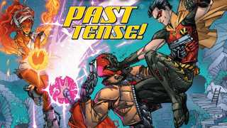 Exclusive: RED HOOD AND THE OUTLAWS #3 Preview