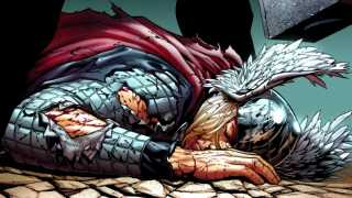 Off My Mind: Can Gods in Comics Actually Die?