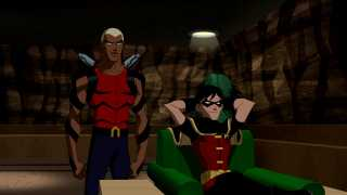 """Young Justice: """"Secrets"""" Video and Images"""