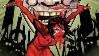 Exclusive: 9-Page Extended Preview for SHINKU #3 by Ron Marz & Lee Moder