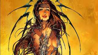 Ron Marz on WITCHBLADE #150 and Leaving After 71 Issues