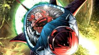 Action Comics #5 Reveals Five Ways Superman's Origin Has Changed