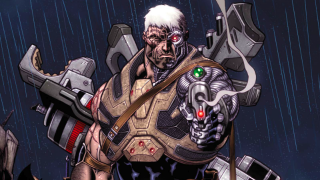 Seven Revelations About Cable's Future in AVENGERS: X-SANCTION #3