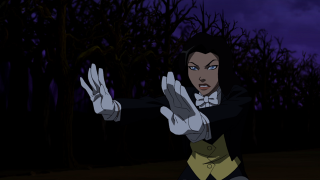"""'Young Justice' Returns on March 3. Images & Video from """"Misplaced"""""""