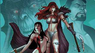 Dynamite Entertainment Announces 'The Prophecy' - Major Crossover Event