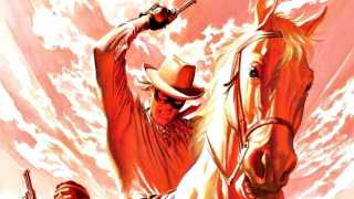 LONE RANGER # 1-3 Writer Commentary & Deleted Scene from Ande Parks