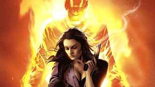 Dynamite Entertainment and Top Cow Announce WITCHBLADE: DEMON REBORN