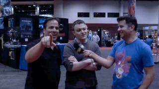C2E2 2012: Jimmy Palmiotti & Scott Snyder on Jonah Hex and Batman