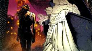 Off My Mind: Marriage in Comic Books