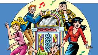 First Look: ARCHIE AND FRIENDS DOUBLE DIGEST #19