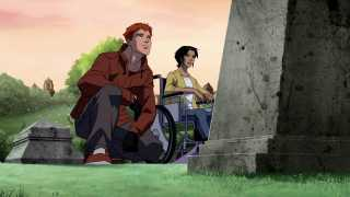 """'Young Justice' - E34 """"Satisfaction"""" Clip 1"""
