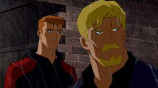 """'Young Justice' Episode 34 """"Satisfaction"""" Clips and Images"""