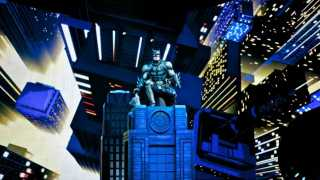Review: 'Batman Live: World Arena Tour'