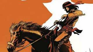 Writer's Commentary: Ande Parks on THE LONE RANGER #8