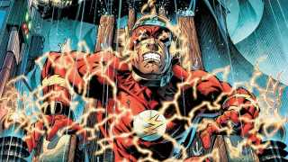 Off YOUR Mind: What Comic Book Arc Should Be Made Into an Animated Movie?