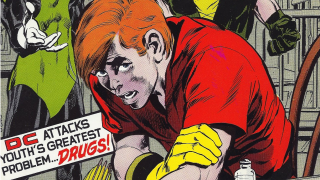 Roy Harper Cast for 'Arrow'