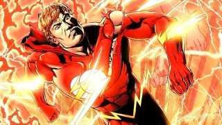 Dan DiDio Teases Return of Wally West (Maybe)