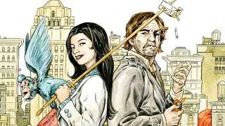 Interview: Bill Willingham Talks FABLES, Werewolves and Putting Characters in Tough Places