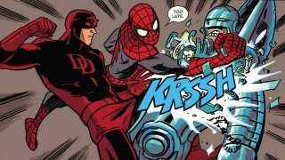 Spectacular Comic Book Spoilers: Episode 03