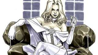 Awesome Art Picks: She-Hulk, Supergirl, Emma Frost and More