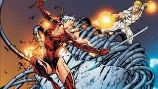 Exclusive Preview: STORMWATCH #18