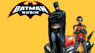 Off THEIR Minds: Should Batman be Allowed to Have Another Robin?