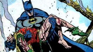 Off THEIR Minds: Should Comic Book Deaths be Permanent?