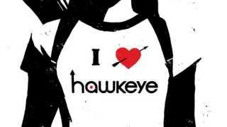 First Look: HAWKEYE #9