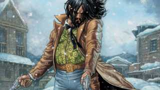 Exclusive Preview: ALL-STAR WESTERN #18
