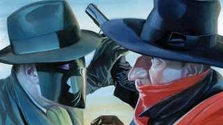 Michael Uslan Brings The Shadow and Green Hornet Together in July