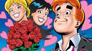 Exclusive Preview: BETTY AND VERONICA DOUBLE DOUBLE DIGEST #212