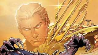 DC Announces New Creative Team for AQUAMAN #20