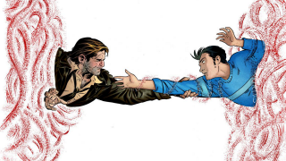 Interview: Mike Carey & Bill Willingham Talk THE UNWRITTEN/FABLES Crossover