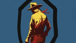 Writer Commentary: Ande Parks on THE LONE RANGER #15