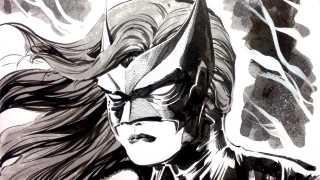 Awesome Art Picks: Jean Grey, Aquaman, Batwoman and More