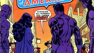 Spectacular Comic Book Spoilers Classics - JUSTICE LEAGUE OF AMERICA 198 (1982)