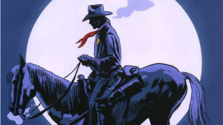 Writer Commentary: Ande Parks on LONE RANGER #16
