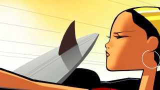 DC Nation Animated Short: Wonder Woman, Clip 3
